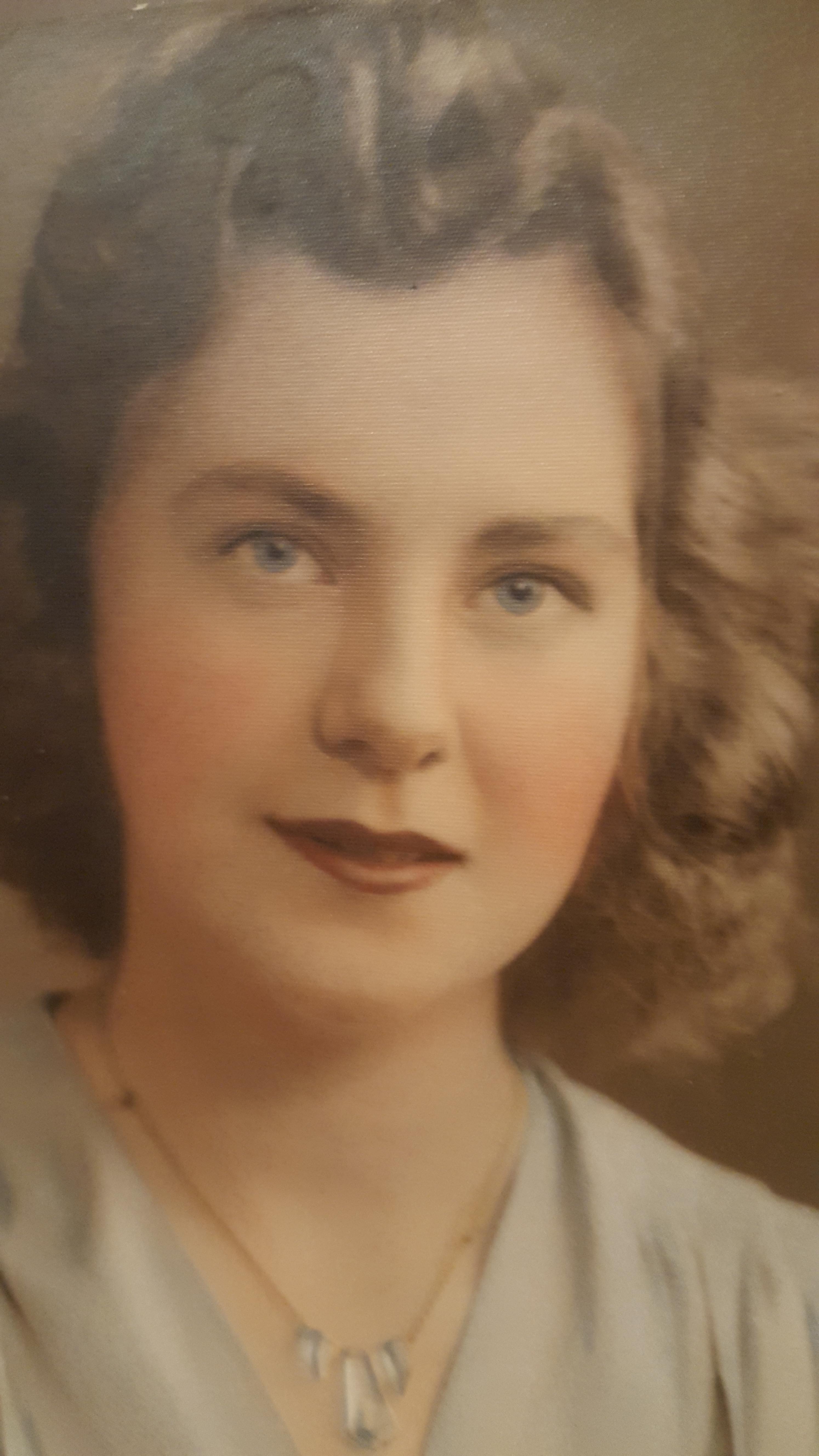 Mrs Rose Beecroft (nee Le Pinez) | Death Notices | Melbourne