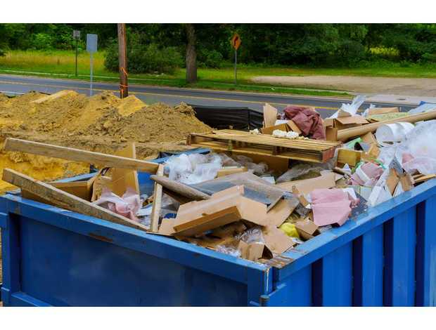 All Skips Available: 2m, 3m, 4m, 6m, 8m   Mixed Rubbish Acceptable   BINS START FROM $100    ★...