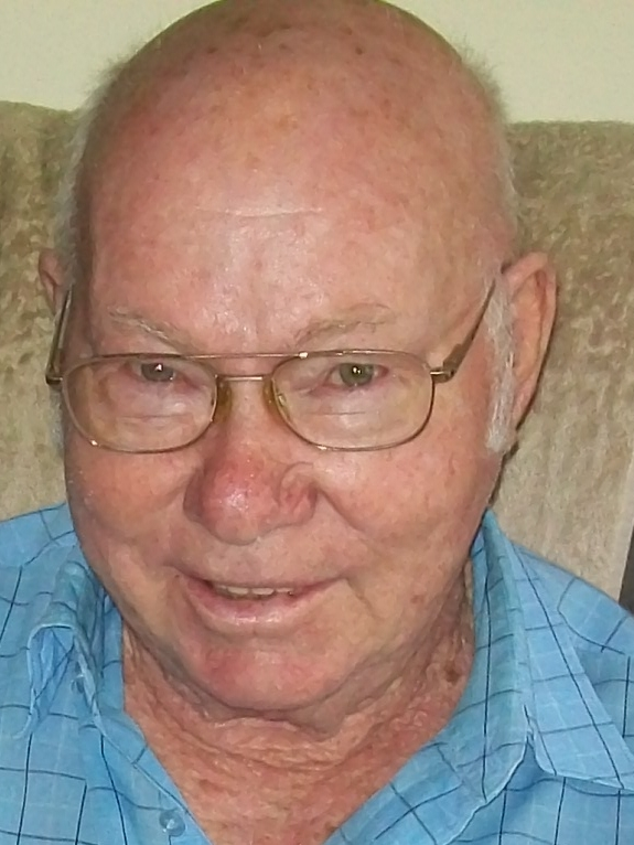 W.J. (Bill) PARKER (former Past Control Lismore area.)                   90 years Best wishes from your...