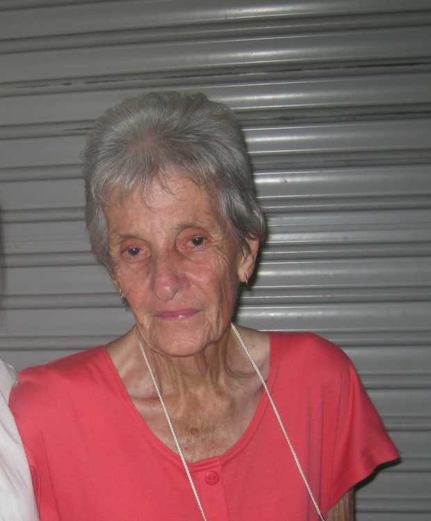 The family of Patricia Jane Gardner  sincerely thank you for all the kind expressions of sympathy on...