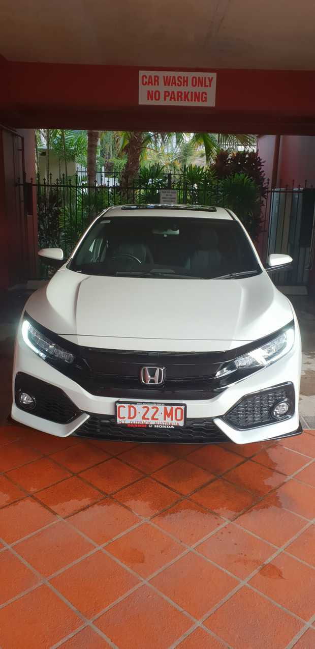 5 door hatch,