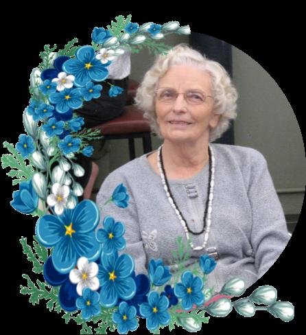 Trudy Seiler nee Trace 9/8/27 – 19/6/19   Yvonne Brams, Leon (deceased), Elroy, Errol and Cliff Seiler...