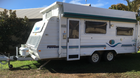 2004 Jayco Freedom Pop-Top