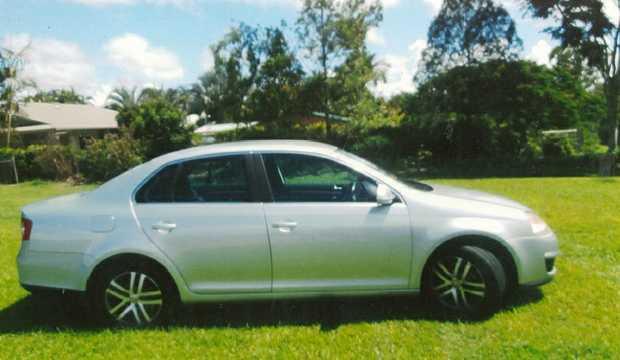 VOLKSWAGEN JETTA 2009 MODEL   Silver, R.W.C., Diesel Auto, Power Steering, Aircon, 4 Cylinder, REGO...