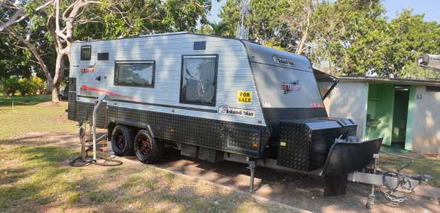 Model: GETAWAY