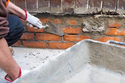 Bricklaying, render repairs & also teaching basics for DIY   Lic#98665C.