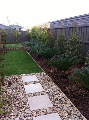 D&L Landscaping   
