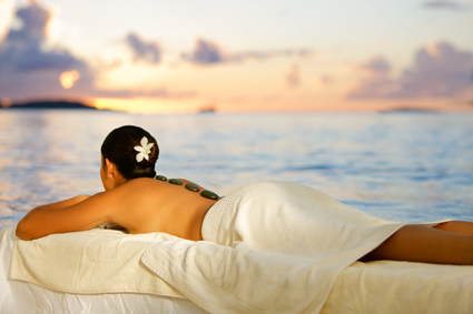 Health & Lifestyle Relaxing Massage