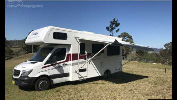 2015 Avida Ceduna Model Excellent Condition would suit fussy buyer will not...