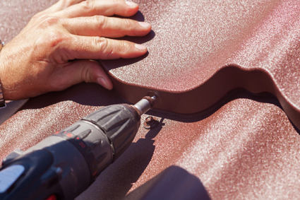 Does your roof need attention?   