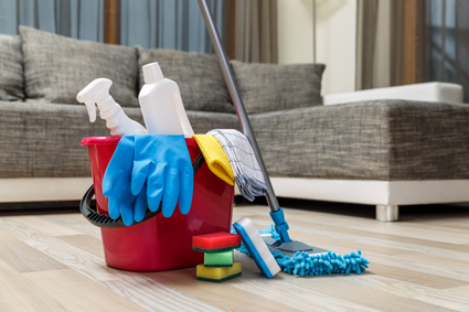 Bond & Selling Cleans   Call Leon - Revive Property Service
