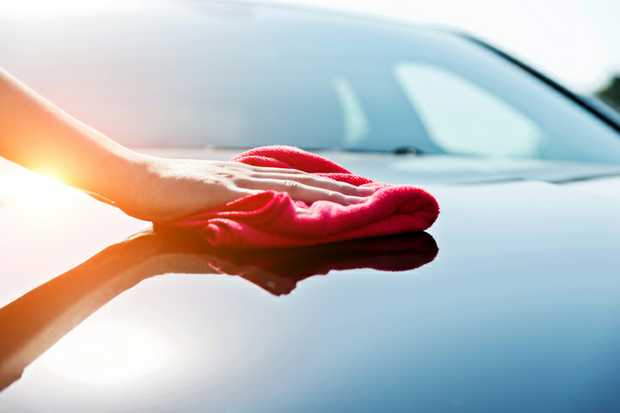 Car Detailer / Factory Hand