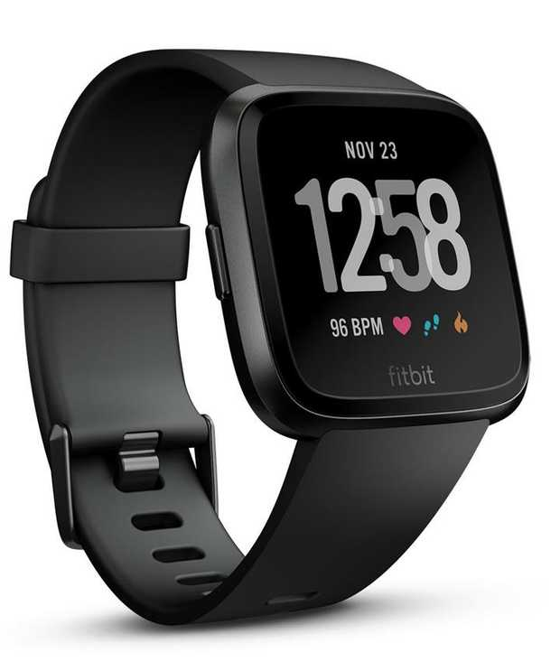One Size (S & L included) On-Screen Workouts Heart Rate Tracking Connected GPS 15+ Exercise Modes...