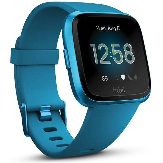 Steps & calories Sleep tracking 24/7 heart rate 4+ day battery life Swimproof More than 15 exercise...