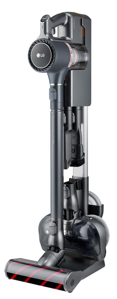 Power Drive Nozzle™ One Touch Control 5 Step Filtration System Dual PowerPack™ Power Drive Mop™ Up to...