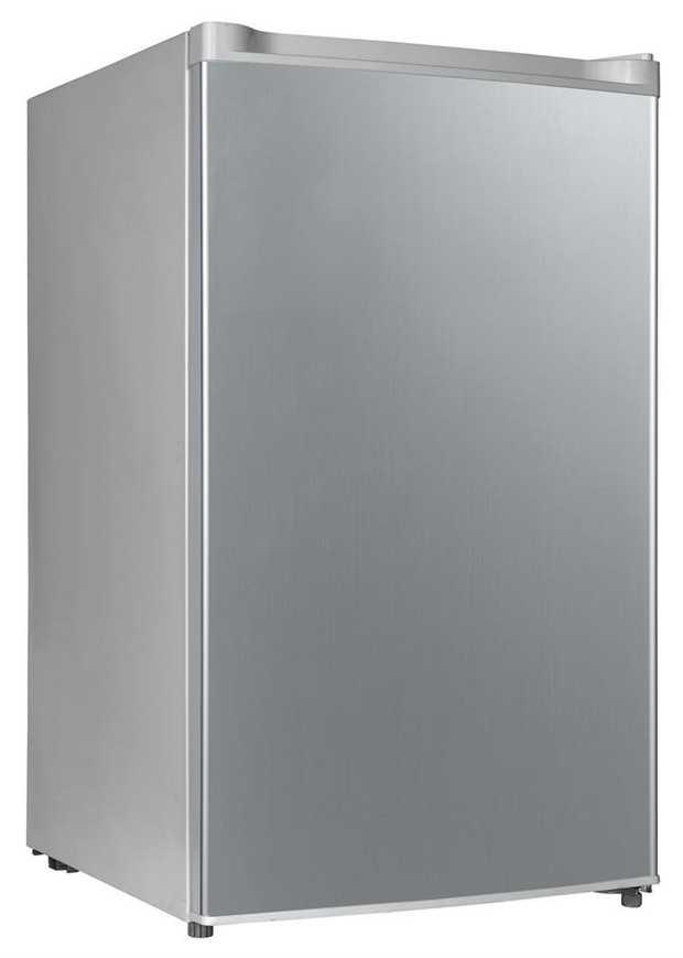 129 Litre capacity Easy to use controls Reversible door Internal light Ice cube tray  Crisper drawer:...
