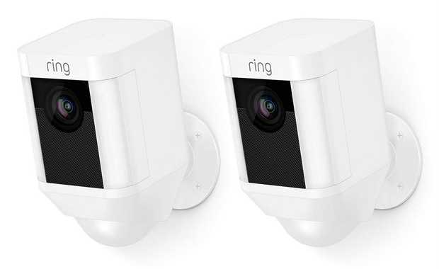 Brilliant 1080HD video Wide-angle camera lens Built-in microphone & speakers Advanced motion detection...
