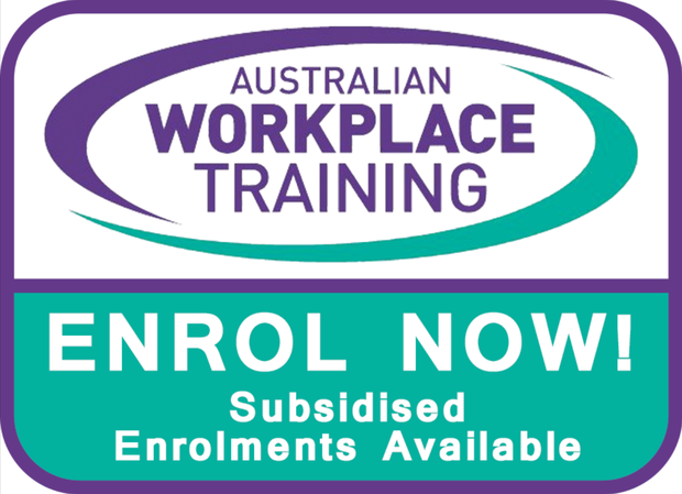 Enrolments still Open!       