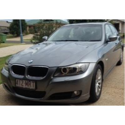 BMW 320i  2009,  auto,  vgc,  RWC,  regd 12/19,  154,000kms,  $9500.