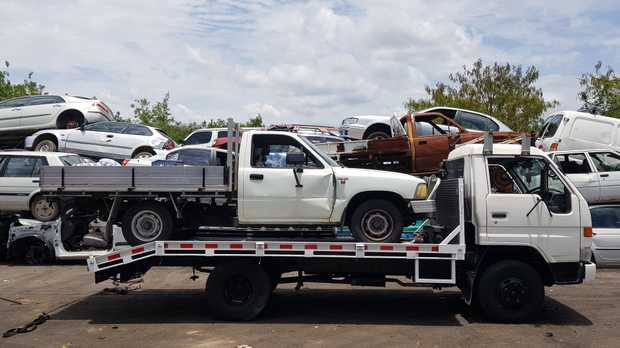 Hi guys and gals! get cash for your unwanted running or non running-   CARS  VANS  UTES  TRUCKS  You...