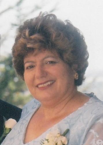 Rositano, Grazia (Grace)   29/10/1948 – 18/6/2019   Family and friends of the late...