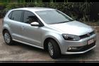 VW POLO 2015 66TSI TRENDLINE