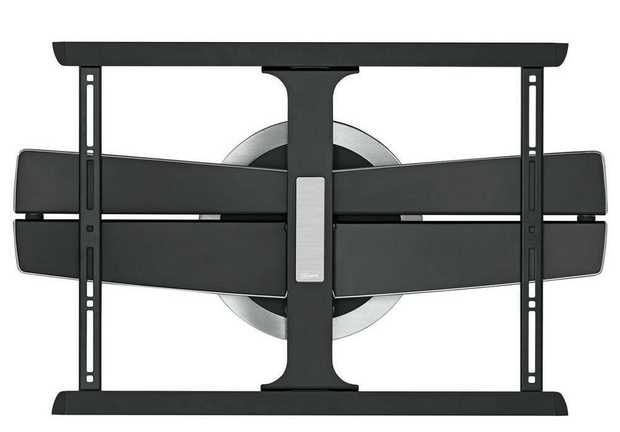 """Fits up to 65"""" LED TVs 30kg max load capacity 4/4 arms/pivot points 10 pre-programmable positions (via..."""