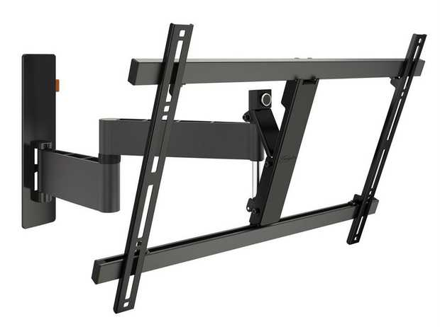 """For Screens Up to 65"""" 3 Pivot Points Holds Up to 30kg Load Simply Smart Value Tilt (up to 20°) Smoothly..."""