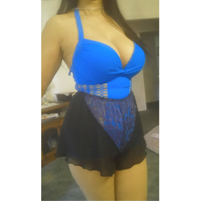 Attractive  Sweet  Friendly,  Relaxing  No Rush  Try Me