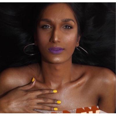 24yo Sri Lankan,  Sexy She Male.  Versatile.