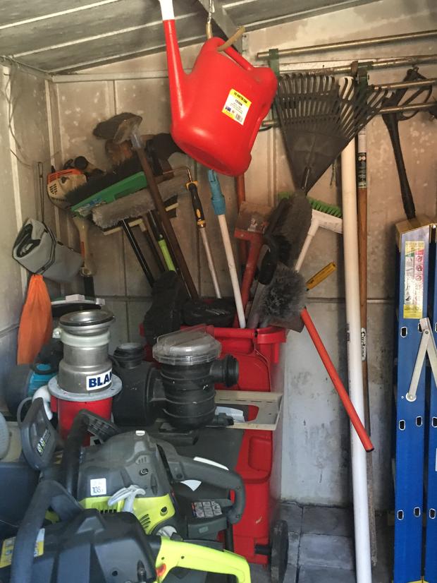 Garage Sale - 207 Discovery Drive Helensvale7am - 2pm Sat 27 JulyTools - sockets, wrenchs, stiltsons...
