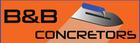 B & B CONCRETORS