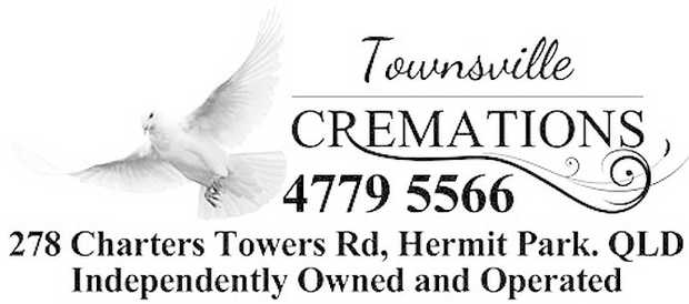 Obituaries, Funeral and Death Notices in Townsville