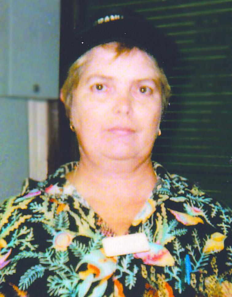 MARGARET W | Death Notices | Townsville | Daily Telegraph