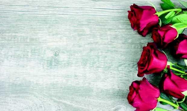 TIME MOVES ON ~ IN LOVING MEMORY OF  ZIGFRIDA VALENTINE BURKE   08/04/1945 - 03/07/2010  Loved ones go...