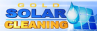 GOLD SOLAR CLEANING