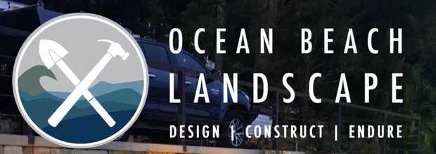 OCEAN BEACH LANDSCAPE    Concrete  Paving  Tiling  Stone  Decking  Mini ...
