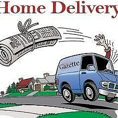We are seeking a weekend newspaper delivery driver for Bundall area. Position is for Friday night...
