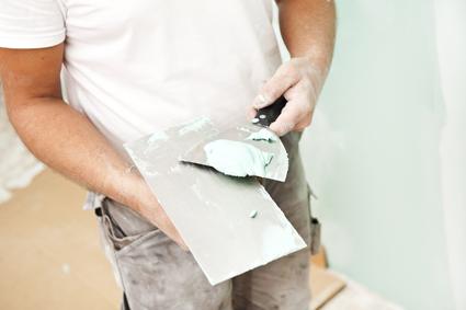 Repair Work To Plaster & Cornice   Small Job Specialist