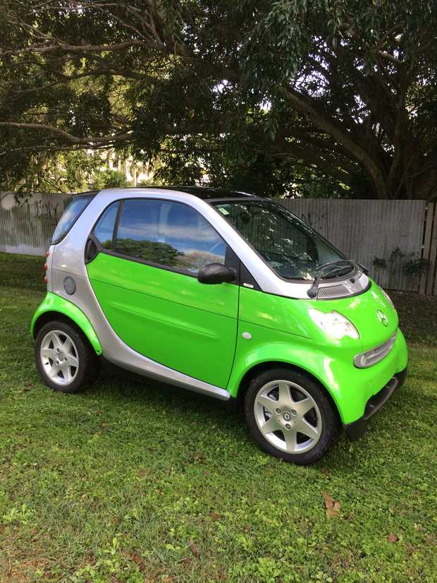 2007 MODEL TURBO 6 SPEED AUTO    $6,500    Hervey Bay Area