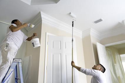 Roof restoration, Repaints, New Work, Interior/Exterior Commercial   QBCC 1090212