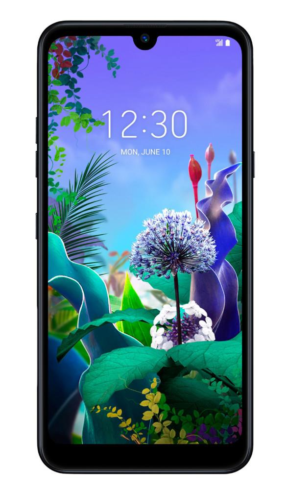"6.26"" HD+ FullVision Display Android 9.0 (Pie) 64GB Storage Mediatek MT6762 Processor Triple Camera..."