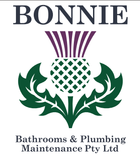BONNIE BATHROOMS & PLUMBING MAINTENANCE