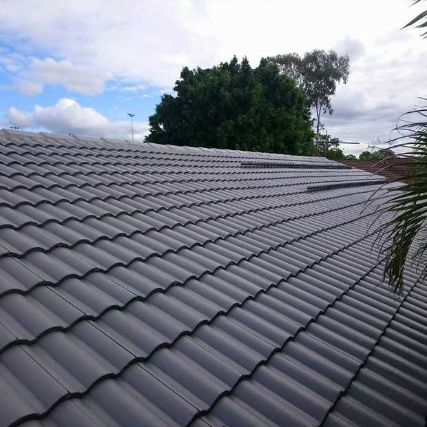 Reddy Roof Restoration     All Roof Repairs & Restorations  Free quotes.   10 year...