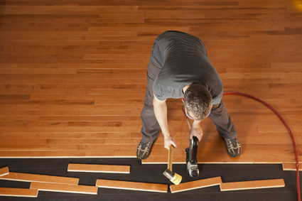 EXCELLENCE IN FLOOR SANDING & Polishing, New & Old Floors, Decks, Stairs. Owner...