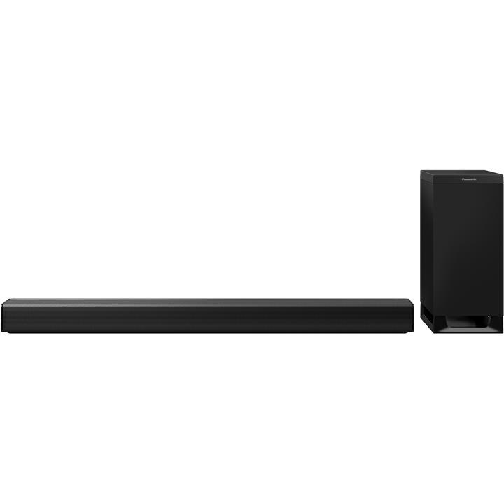 Panasonic - SC-HTB900 - Soundbar & Wireless Subwoofer