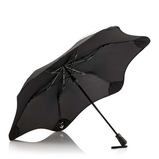 Blunt & Crumpler have teamed up to bring you the Blunt x Crumpler Umbrella. The umbrella comes with...
