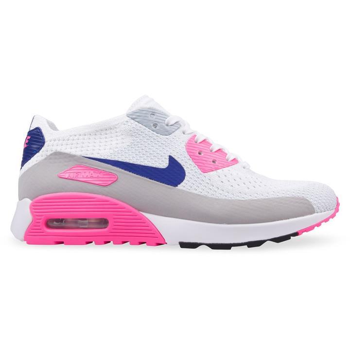 best cheap 34751 1d75d Nike Sportswear AIR MAX 90 ULTRA 2.0 FLYKNIT WOMENS | Womens ...