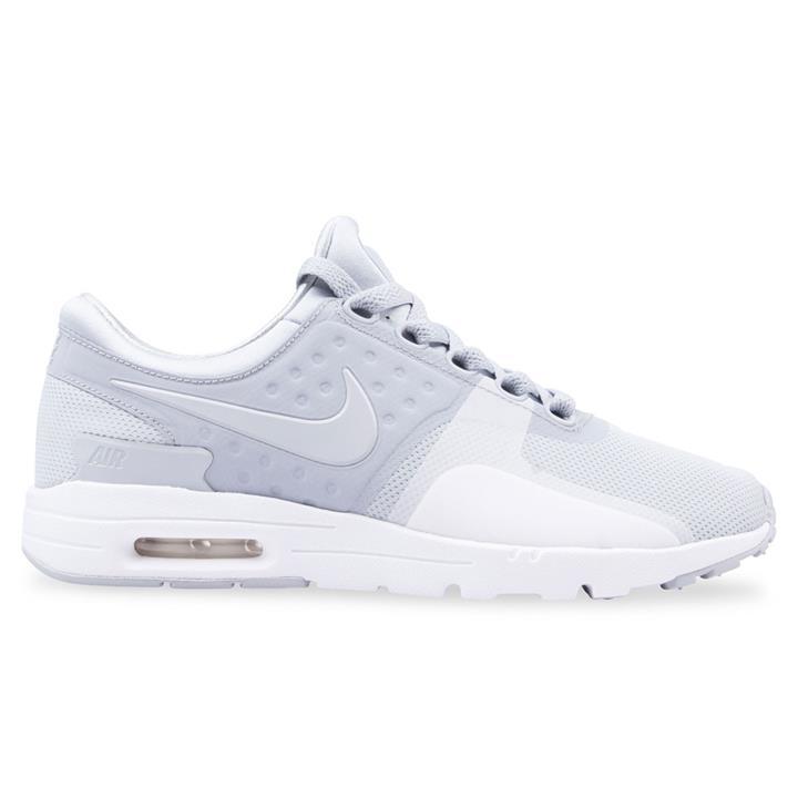 new style c65be 20746 Nike Sportswear AIR MAX ZERO WOMENS | Womens Sneakers ...