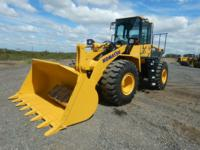 Massive Unreserved Sale of New and Used Construction Equipment, Attachments and Garage Tools on...